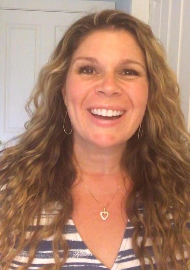 Gina Hamby