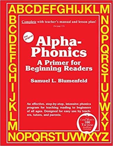 Alpha-Phonics