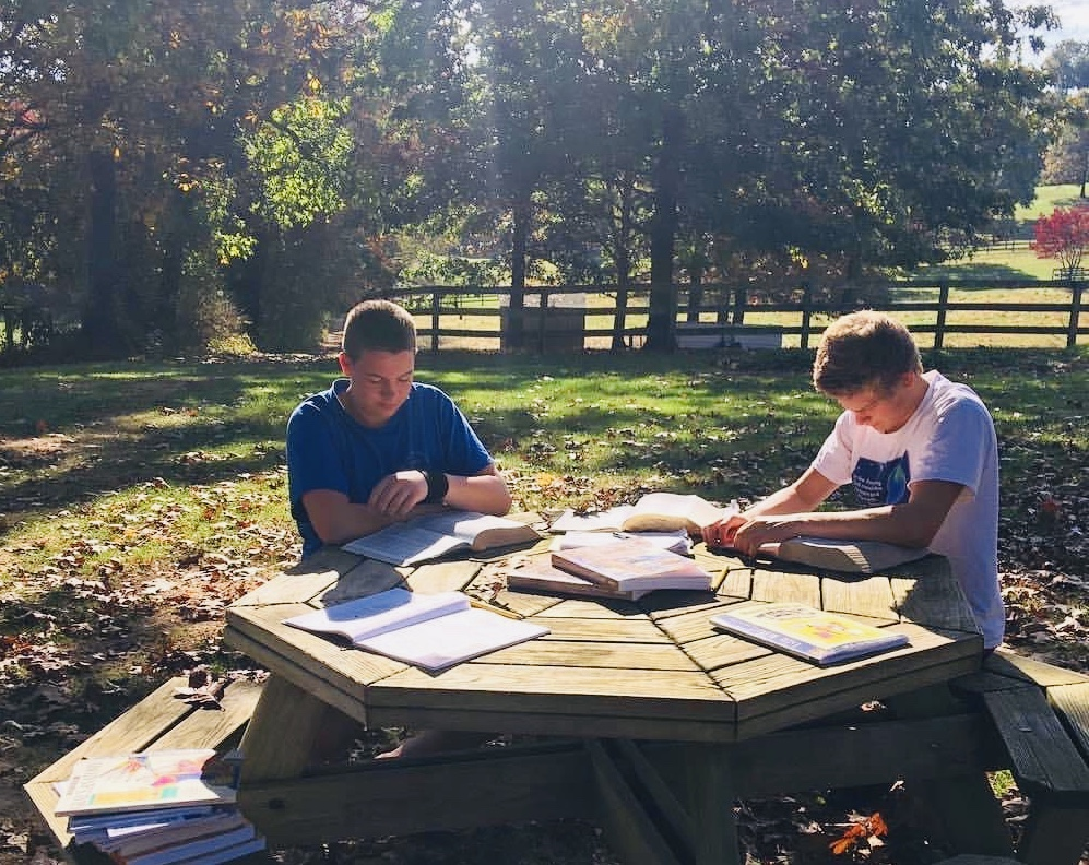 5 Steps To Start Homeschooling Now 1