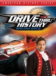 Drive Thru History Series