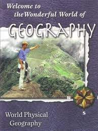 World Physical Geography